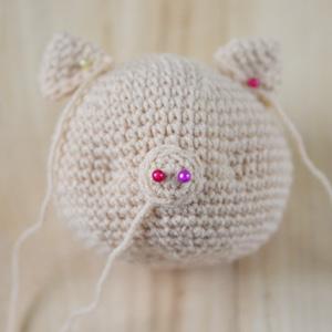 piggy head