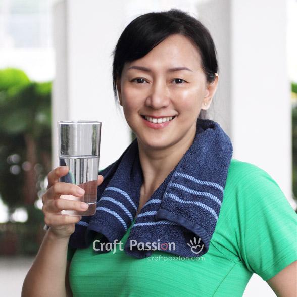 3M healthy water healthy life