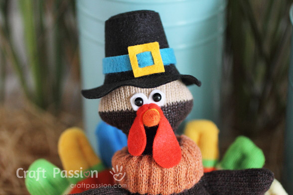 thanksgiving sewing project