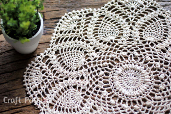 pineapple-doily-crochet