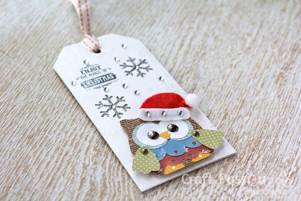 owl tag