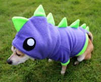 Dog Halloween Costume Patterns