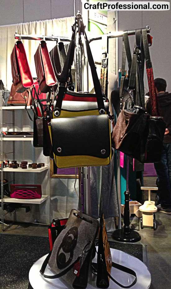 Portable Craft Show Shelving