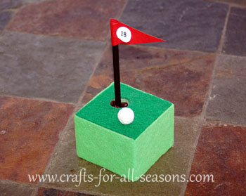 golf-pen-holder-fathers-day
