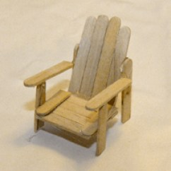 Adirondack Chair Blueprints Hanging Comfortable Pdf Plans How To Make An Out Of Popsicle Sticks Download Wooden Craft Letters ...
