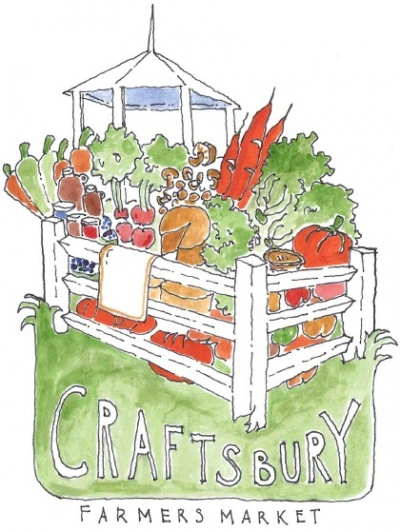 VT Oma's Art - Craftsbury Farmers Market