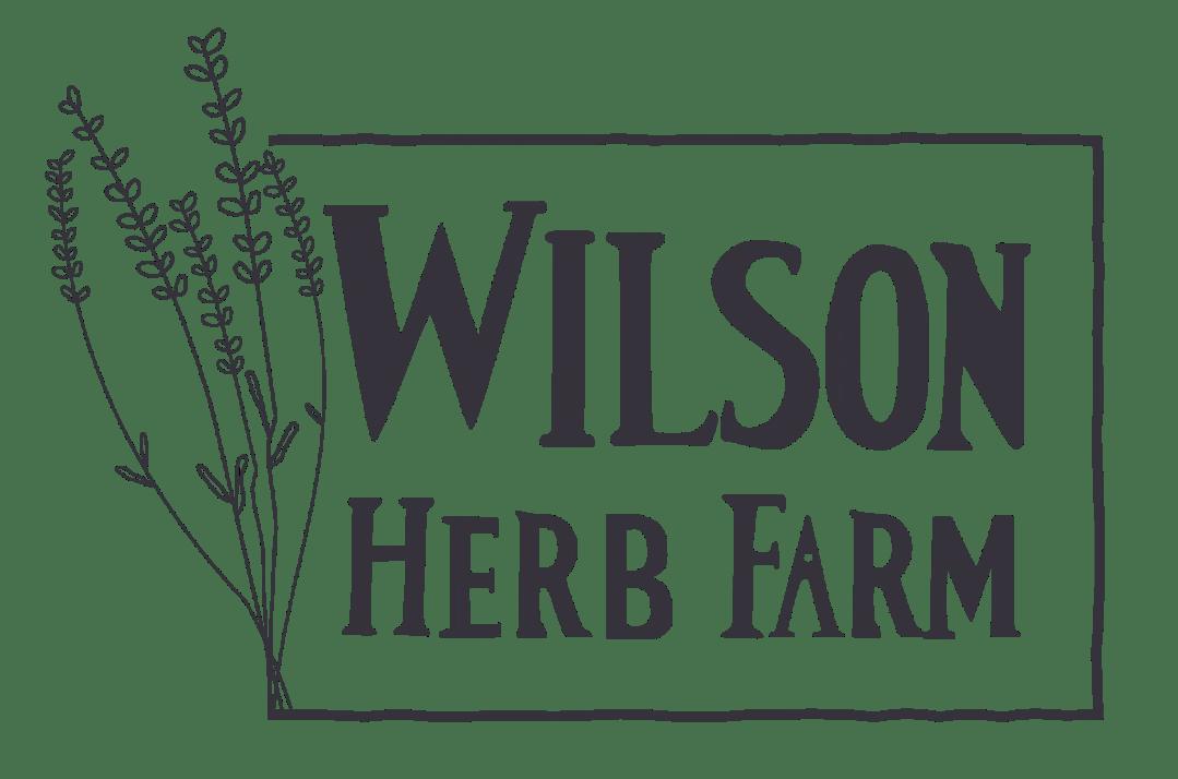 Wilson Herb Farm - Craftsbury Farmers Market