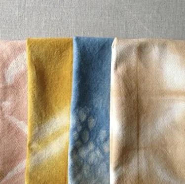 Skye Livingston Textiles - Craftsbury Farmers Market