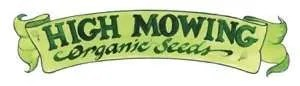 High Mowing Organic Seeds - heirloom, open-pollinated and hybrid varieties of vegetable, fruit, herb & flower seed