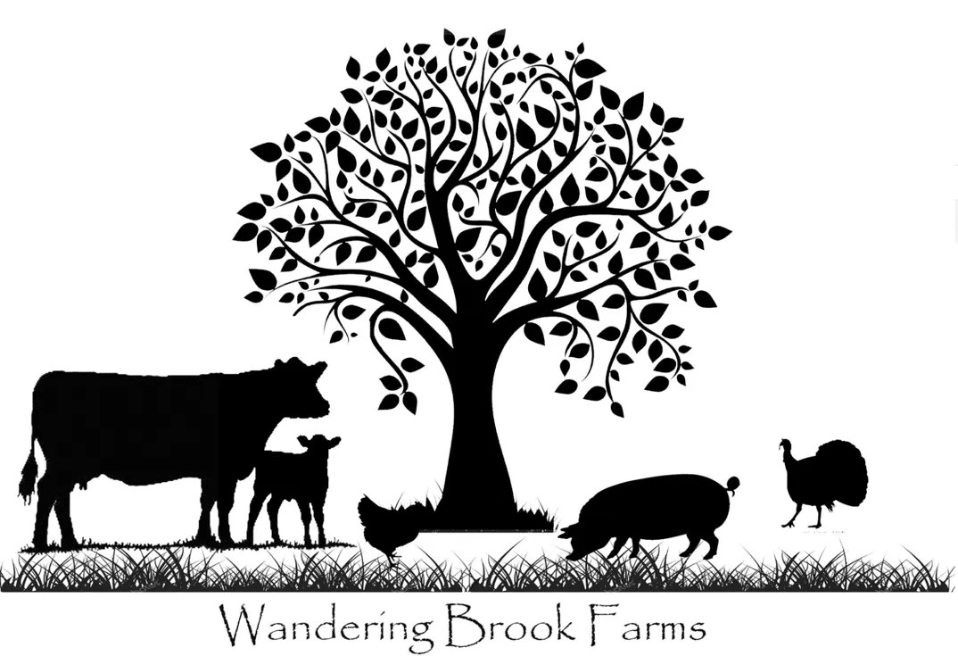Wandering Brook Farms - Bakery, pastured pork, poultry & eggs - Craftsbury, VT