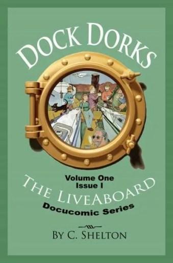Dock-Dorks-Cynthia-C-Shelton-Vermont-Author