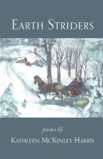 Earth-Strider-Kathleen-McKinley-Harris-Vermont-author