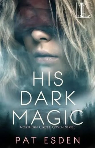 His-Dark-Magic-Pat-Esden-Vermont-author