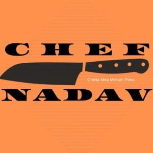 Chef Nadav - Mediterranean Cuisine - Craftsbury, VT