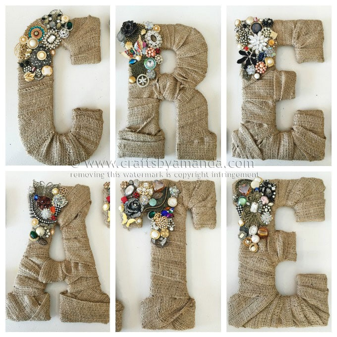Jeweled-Burlap-Letters-680
