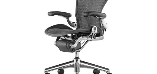 ハーマンミラー アーロンチェア ( Herman Miller Aeron Chair )