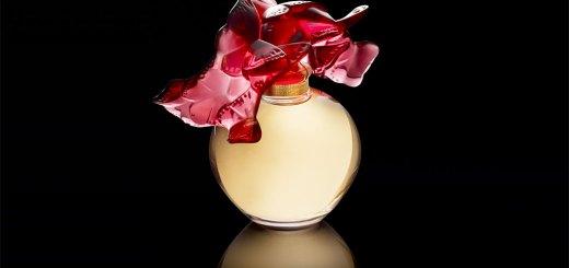 ラリック 香水瓶 エンボル 2011 限定版 ( Lalique Perfume De Lalique Limited Edition 2011 Envol )