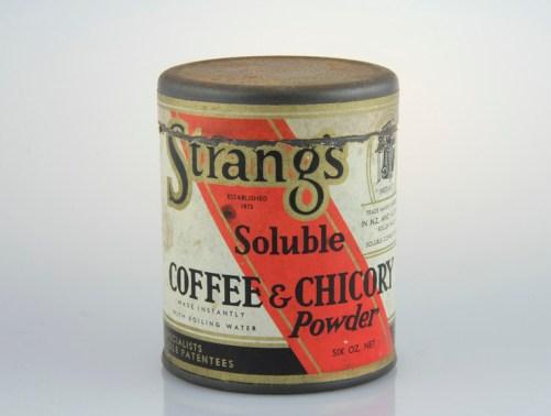 strangs instant coffee
