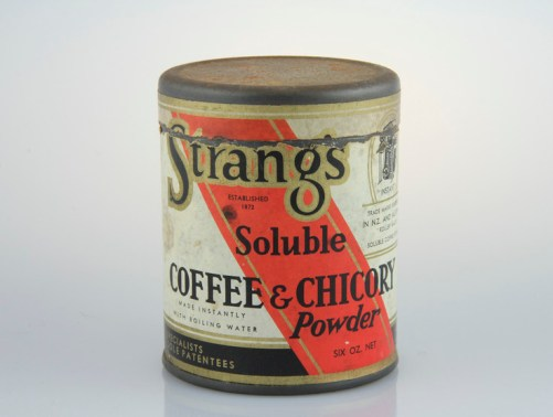 strangs instant coffee