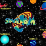 websites from the 90s, space jam