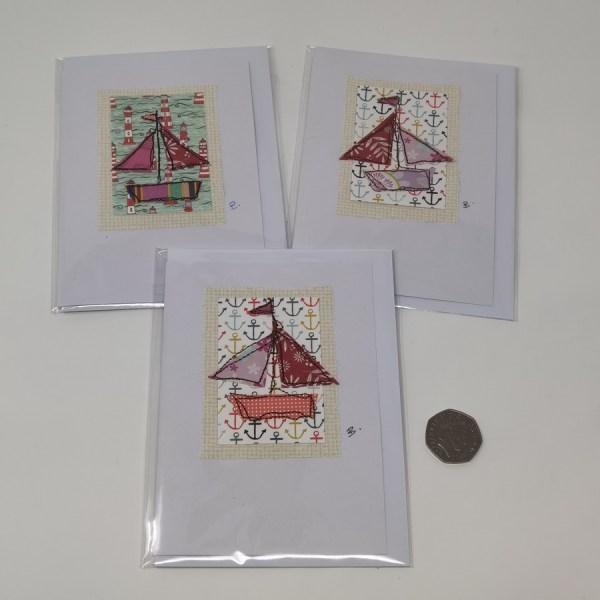 Yach Cards