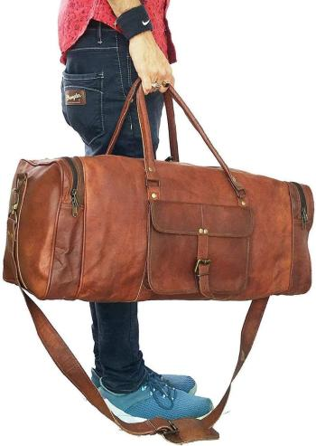 Duffle bag ,travel bag ,gym bag