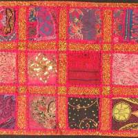 Embroidered Wall Hangings, Fabric Wall Hangings ...