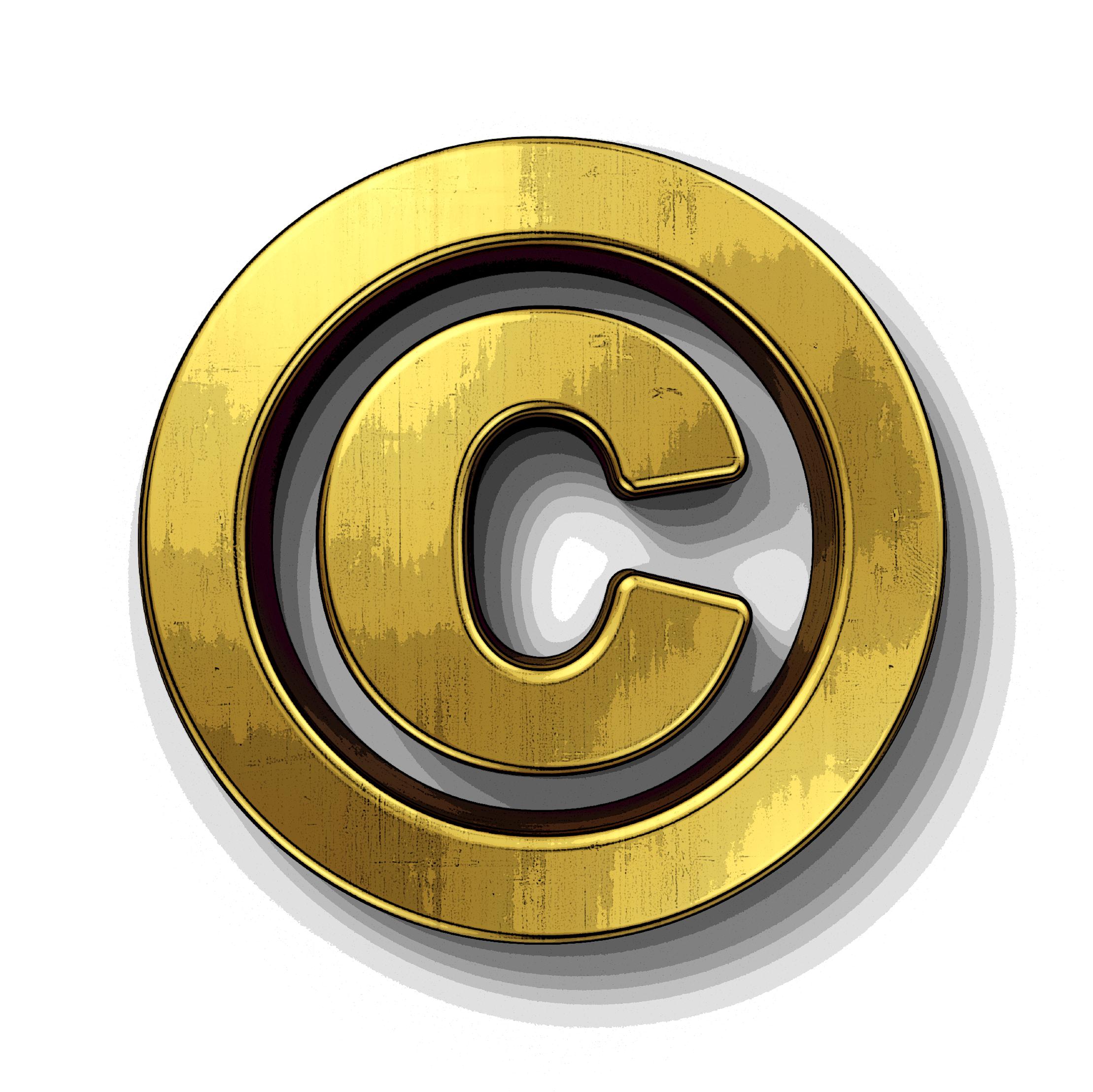 copyright basics crafts law