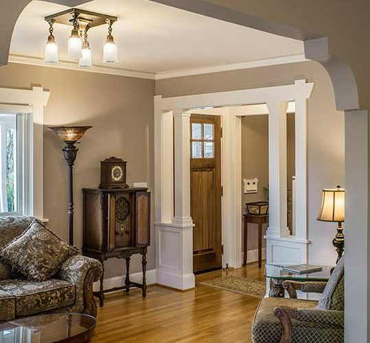 amazing living rooms pictures room color themes craftsman style home interiors - house design plans