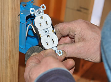 Residential Electrical Wiring and Repair Raleigh NC  24