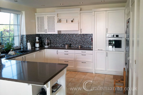 Does your old kitchen need a makeover  Old kitchen doors