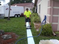 Sewer Pipe Lining | Rain Drain Trenchless CIPP Pipelining ...