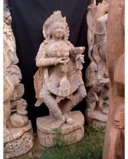 p00586-0044-apsara-holding-candle-sandstone-statue-4-ft