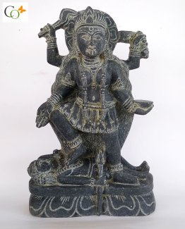 p01159-090431-granite-stone-standing-maa-kali-statue-15-inch
