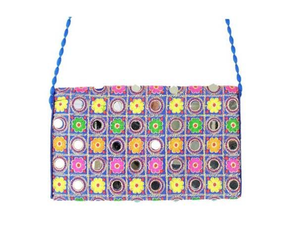 Gypsy Mirror Clutch Bag 2