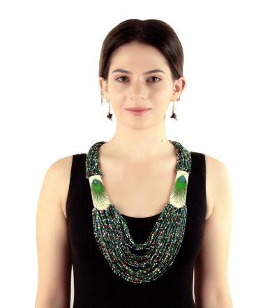 Handmade Tribal Necklace