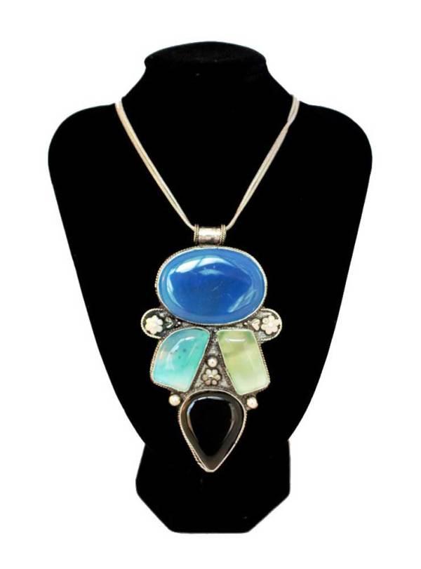 Vintage Pendant Necklace 1