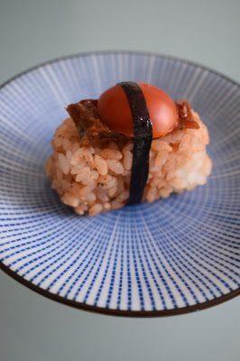 European sushi recipes