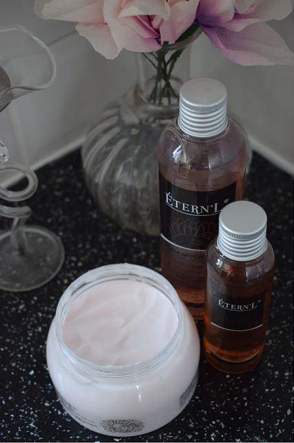 Etern'l Hair care review