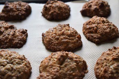 Peanut Nutty cookies recipe