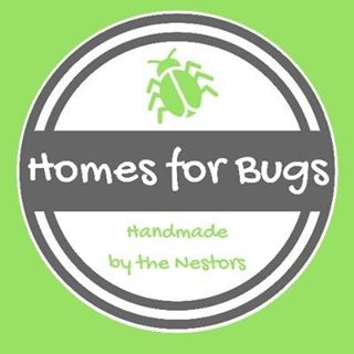 Homes for bugs