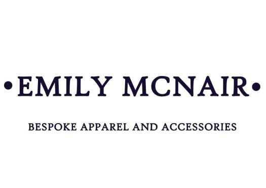 Emily McNair Design logo