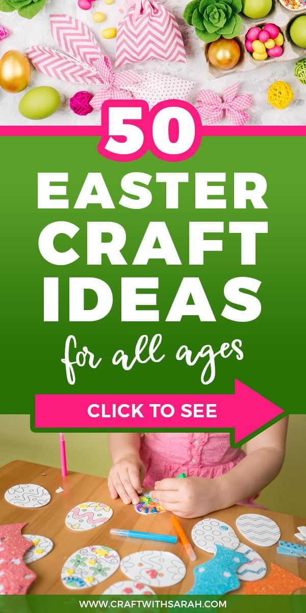 50 quick easy easter