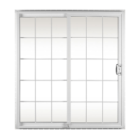 Pro Series Sliding Patio Door | Craftwood Products for ...