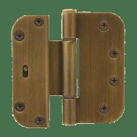 Inswing Door Handle & Storm Door Inswing Westy Handle ...