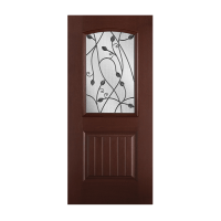 Belleville 107-1P with Sienna Glass | Craftwood Products ...