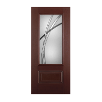 Belleville 404-1 with Kordella Glass | Craftwood Products ...