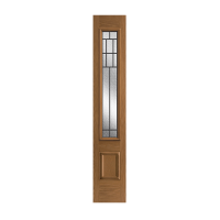 Belleville 450-1 with Optimus Glass | Craftwood Products ...