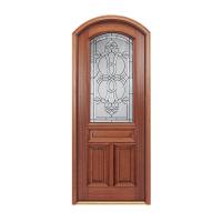 Mai Doors & MAI Doors Model DD6L-1