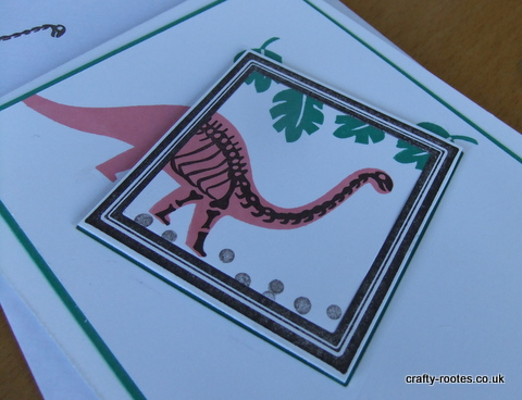 crafty-rootes.co.uk - Stampin Up - Painter's Palette and No Bones About It